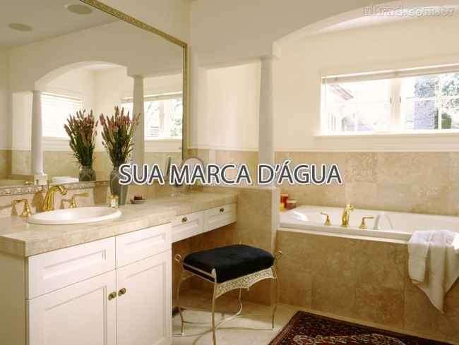 Banheiro - Casa Para Venda ou Aluguel - Maceió - AL - Ponta Verde - 0014 - 12