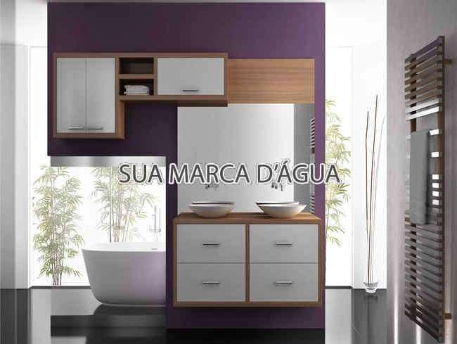Banheiro - Apartamento Para Venda ou Aluguel no Lançamento Green House - Rio de Janeiro - RJ - Penha Circular - 0012 - 7