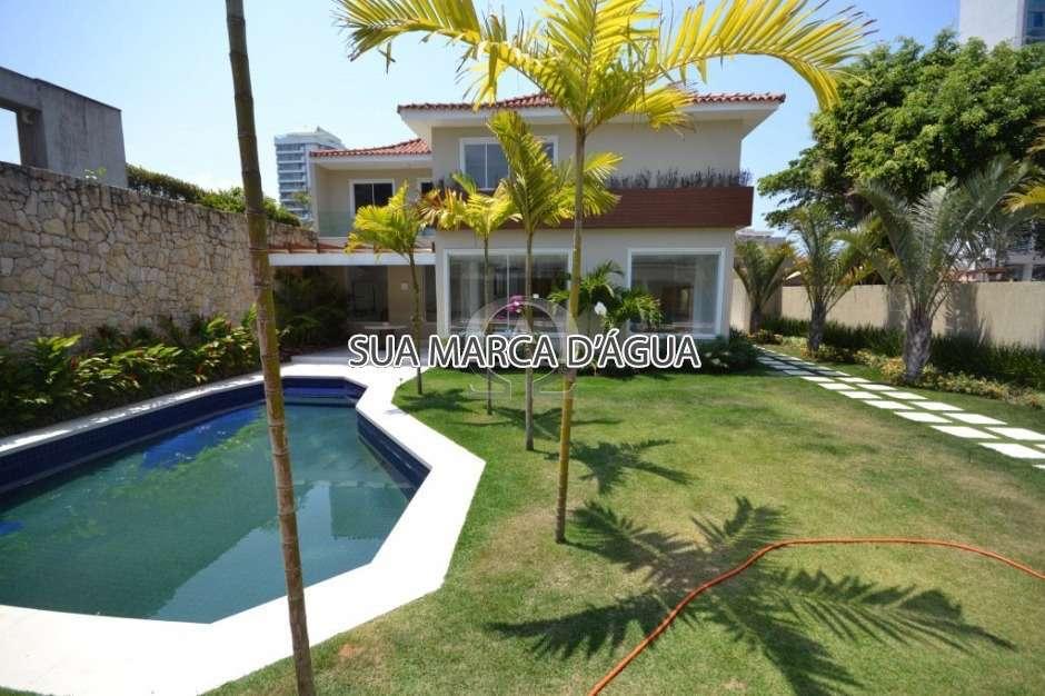 Quarto - Casa Para Venda ou Aluguel - São José - SC - Centro - 0015 - 7