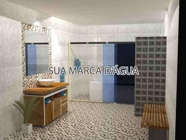 Banheiro - Apartamento À VENDA, Penha Circular, Rio de Janeiro, RJ - 0005 - 10