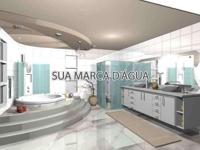 Banheiro - Apartamento À VENDA, Penha Circular, Rio de Janeiro, RJ - 0005 - 8