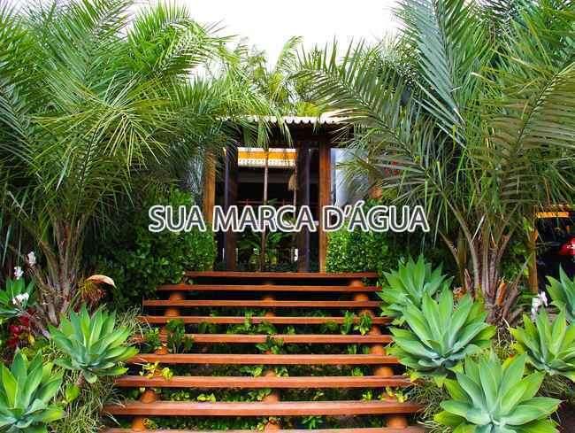 Entrada - Casa PARA VENDA E ALUGUEL, Centro, São José, SC - 0015 - 16