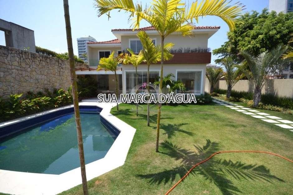 Quarto - Casa PARA VENDA E ALUGUEL, Centro, São José, SC - 0015 - 7