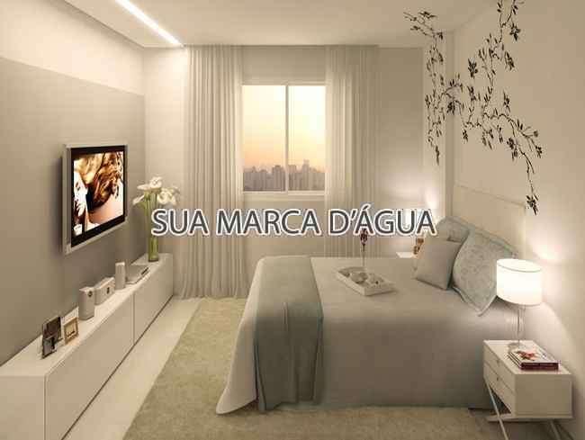 Quarto - Apartamento À VENDA, Penha Circular, Rio de Janeiro, RJ - 0005 - 5