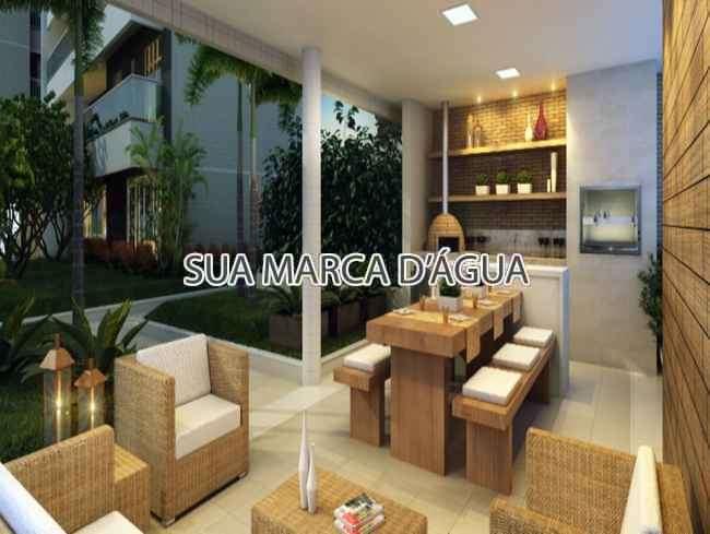 Sala - Apartamento À VENDA, Penha Circular, Rio de Janeiro, RJ - 0005 - 1