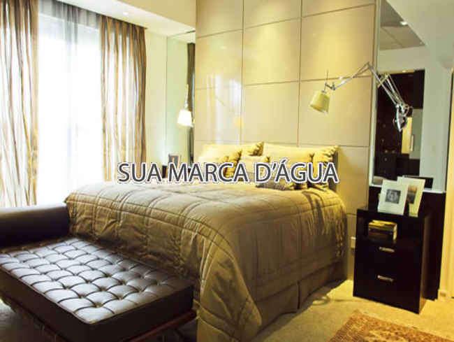 Quarto - Casa PARA VENDA E ALUGUEL, Centro, São José, SC - 0015 - 11