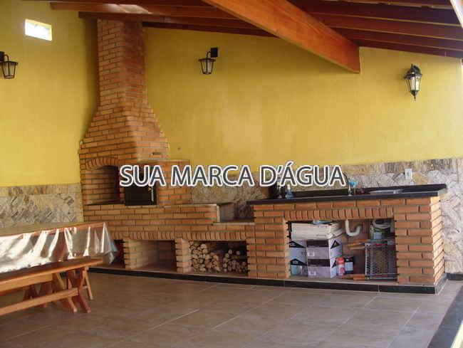 Varanda - Casa PARA VENDA E ALUGUEL, Centro, São José, SC - 0015 - 15