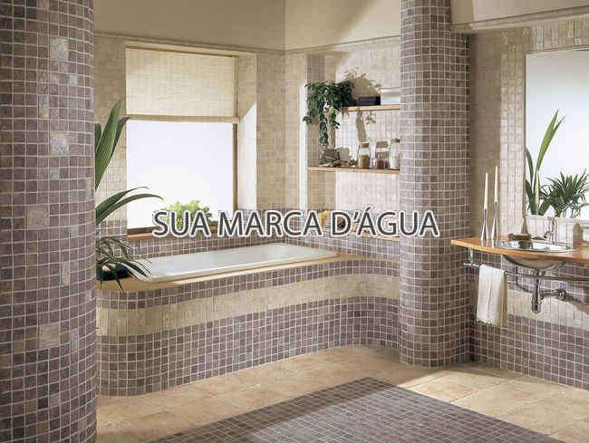 Banheiro - Cobertura À VENDA, Copacabana, Rio de Janeiro, RJ - 0003 - 10