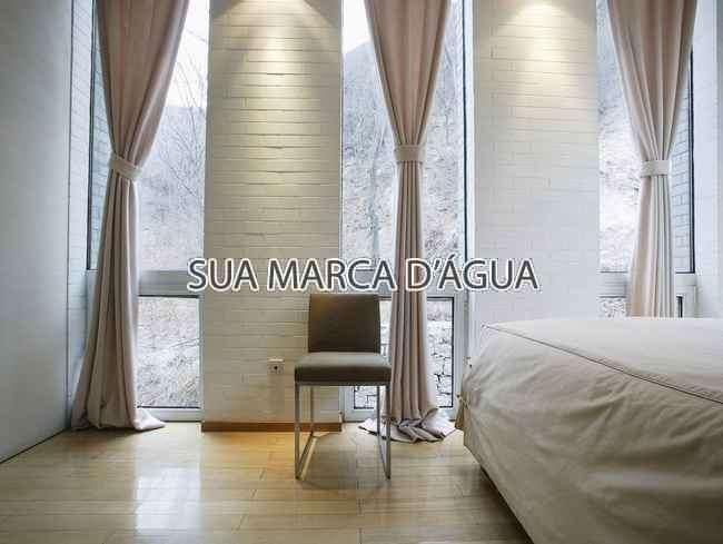 Quarto - Casa PARA ALUGAR, Cidade Nova, Belo Horizonte, MG - 0006 - 8