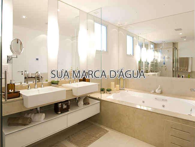 Banheiro - Apartamento À VENDA, Penha Circular, Rio de Janeiro, RJ - 0010 - 7