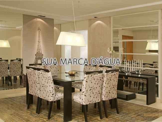 Sala - Casa PARA VENDA E ALUGUEL, Centro, São José, SC - 0015 - 6