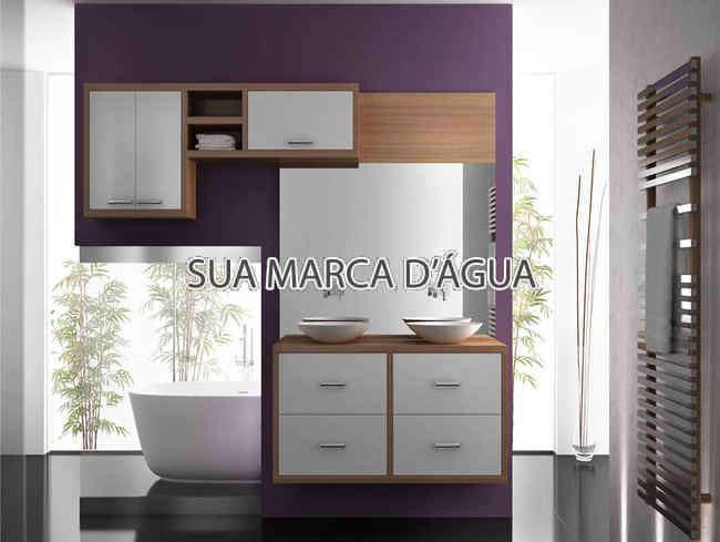 Banheiro - Apartamento PARA ALUGAR, Penha Circular, Rio de Janeiro, RJ - 0012 - 8