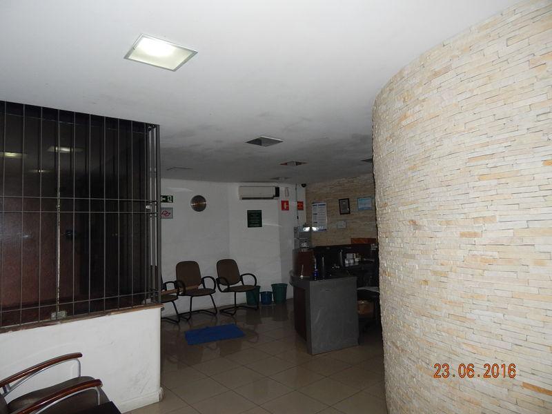Prédio 1900m² para venda e aluguel São Paulo,SP - R$ 19.000.000 - PREDIO0002 - 2
