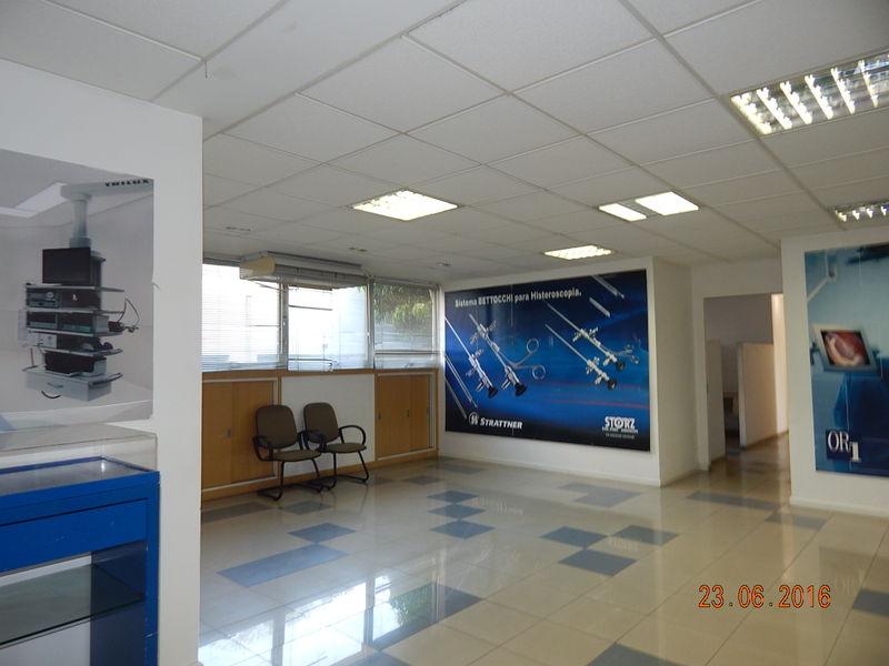 Prédio 1900m² para venda e aluguel São Paulo,SP - R$ 19.000.000 - PREDIO0002 - 3