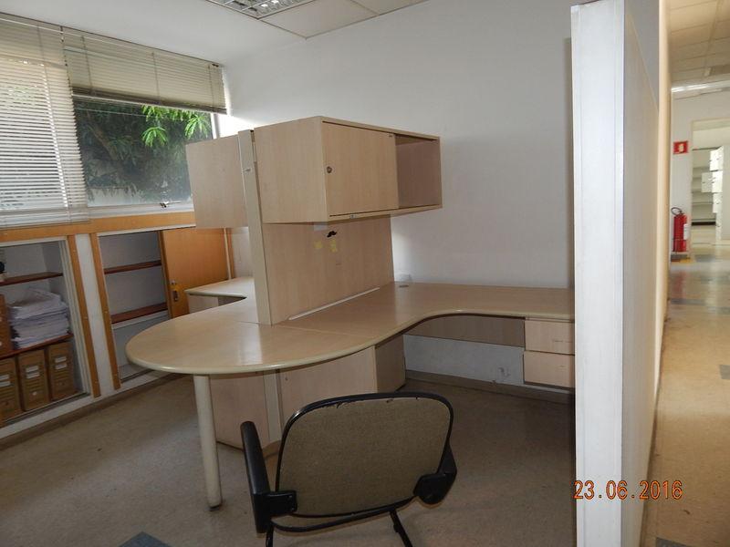 Prédio 1900m² para venda e aluguel São Paulo,SP - R$ 19.000.000 - PREDIO0002 - 4