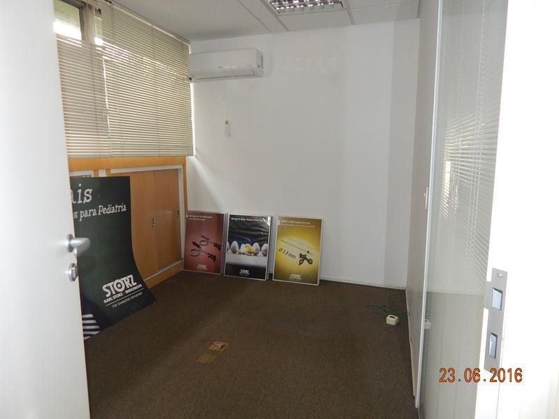 Prédio 1900m² para venda e aluguel São Paulo,SP - R$ 19.000.000 - PREDIO0002 - 24