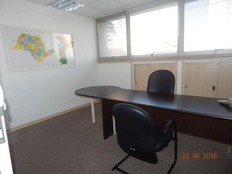 Prédio 1900m² para venda e aluguel São Paulo,SP - R$ 19.000.000 - PREDIO0002 - 34