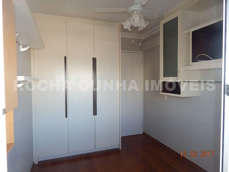 Apartamento À VENDA, Perdizes, São Paulo, SP - veira192 - 4