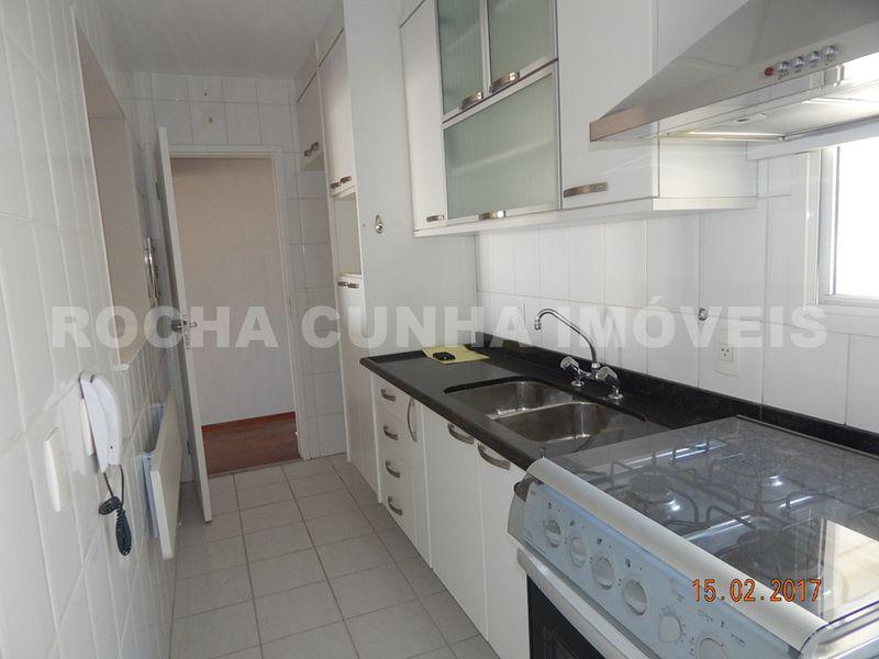 Apartamento À VENDA, Perdizes, São Paulo, SP - veira192 - 16
