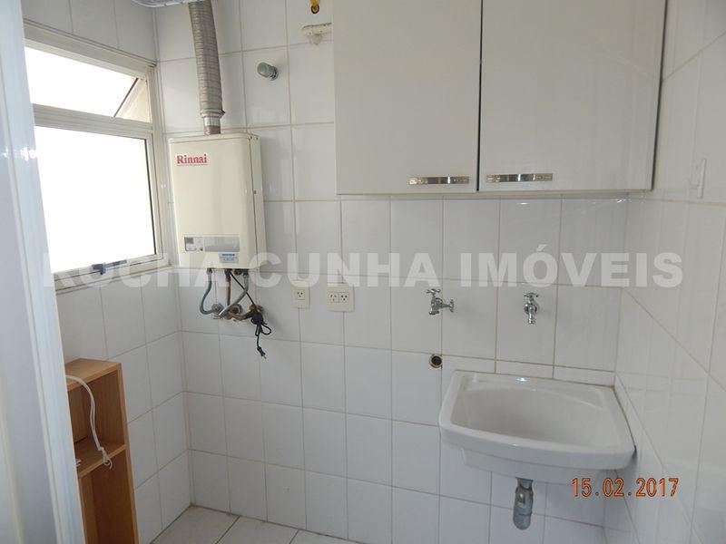 Apartamento À VENDA, Perdizes, São Paulo, SP - veira192 - 21