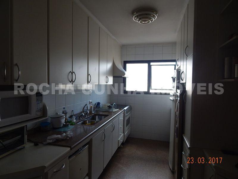 Imóvel Apartamento À VENDA, Perdizes, São Paulo, SP - VENDA362 - 4