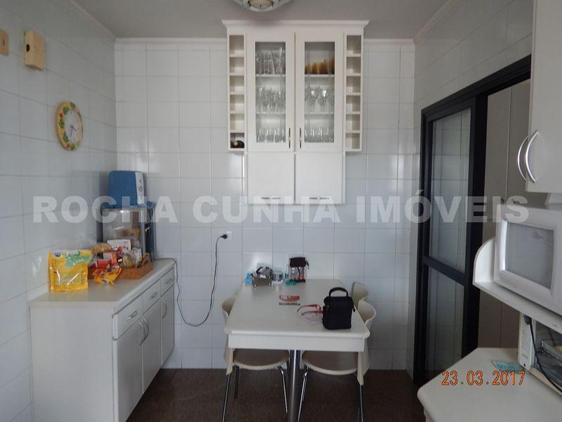Imóvel Apartamento À VENDA, Perdizes, São Paulo, SP - VENDA362 - 5