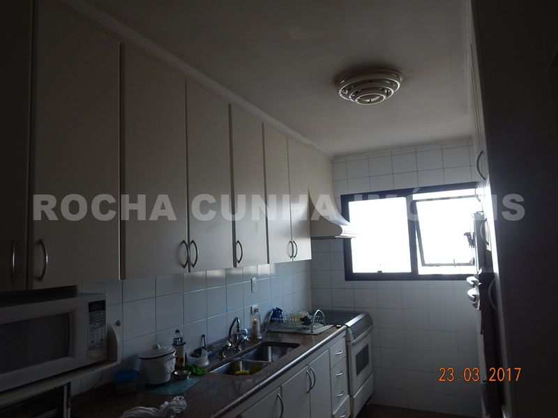 Imóvel Apartamento À VENDA, Perdizes, São Paulo, SP - VENDA362 - 6