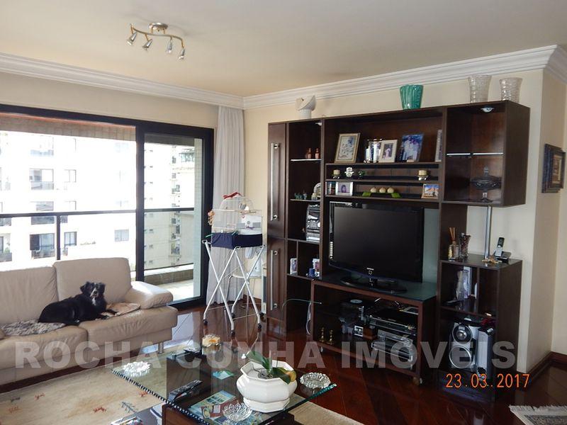 Imóvel Apartamento À VENDA, Perdizes, São Paulo, SP - VENDA362 - 1