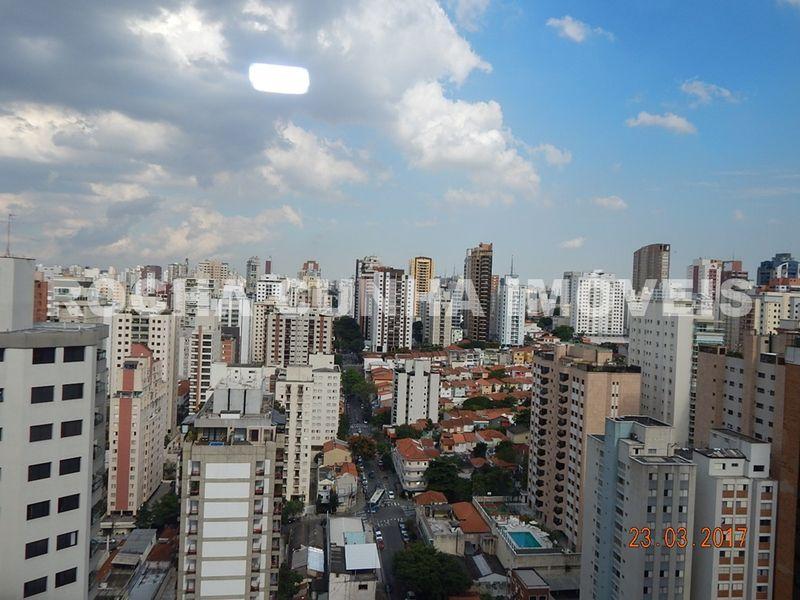 Imóvel Apartamento À VENDA, Perdizes, São Paulo, SP - VENDA362 - 9