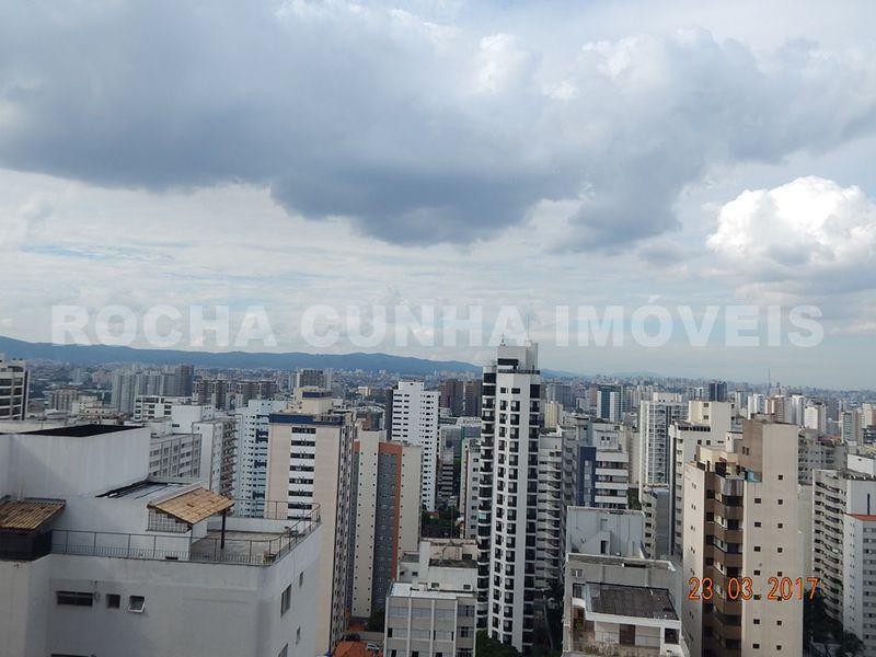 Imóvel Apartamento À VENDA, Perdizes, São Paulo, SP - VENDA362 - 12