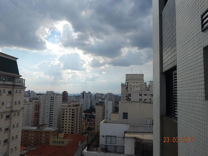 Imóvel Apartamento À VENDA, Perdizes, São Paulo, SP - VENDA362 - 19
