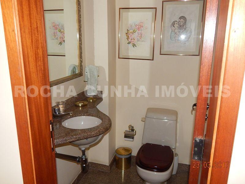 Imóvel Apartamento À VENDA, Perdizes, São Paulo, SP - VENDA362 - 23