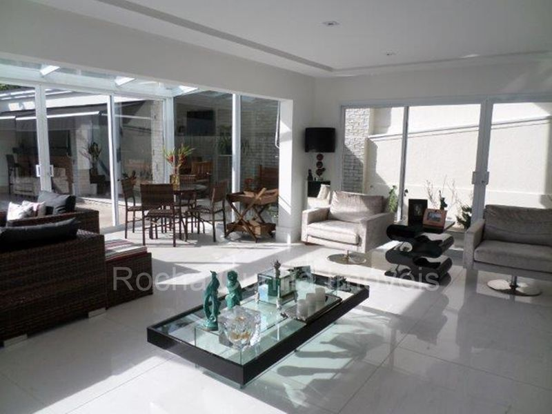 Apartamento À Venda - Alphaville Residencial Dois - Barueri - SP - ALPHA2 - 1