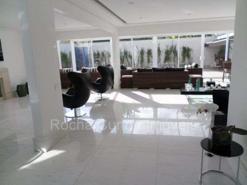 Apartamento À Venda - Alphaville Residencial Dois - Barueri - SP - ALPHA2 - 3