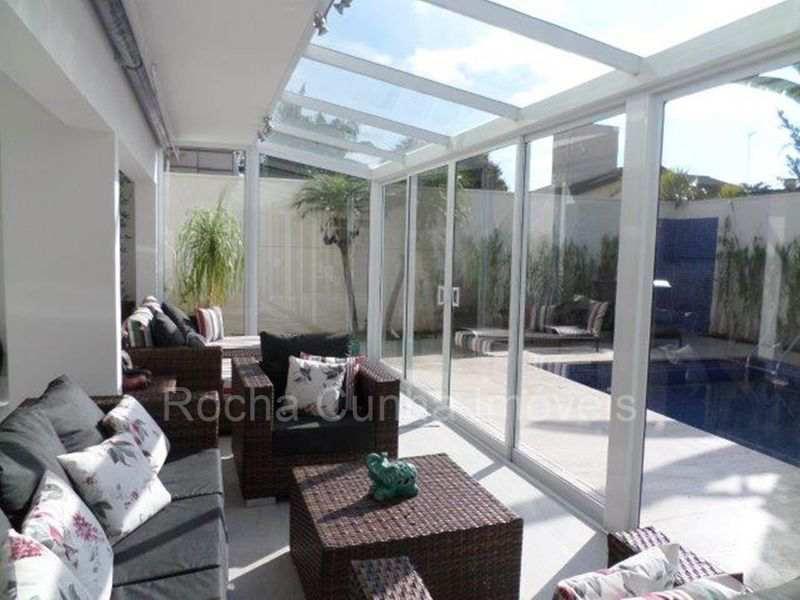 Apartamento 4 quartos à venda Barueri,SP - R$ 3.500.000 - ALPHA2 - 4