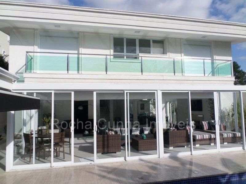 Apartamento À Venda - Alphaville Residencial Dois - Barueri - SP - ALPHA2 - 6