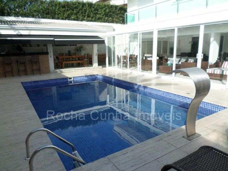 Apartamento 4 quartos à venda Barueri,SP - R$ 3.500.000 - ALPHA2 - 7