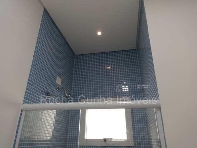 Apartamento À Venda - Alphaville Residencial Dois - Barueri - SP - ALPHA2 - 9