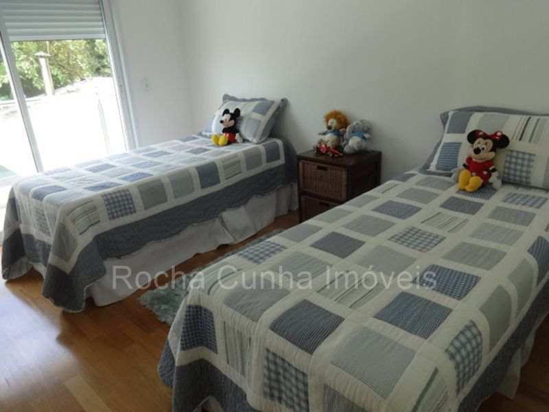 Apartamento À Venda - Alphaville Residencial Dois - Barueri - SP - ALPHA2 - 11