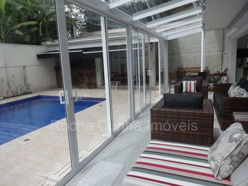 Apartamento 4 quartos à venda Barueri,SP - R$ 3.500.000 - ALPHA2 - 14