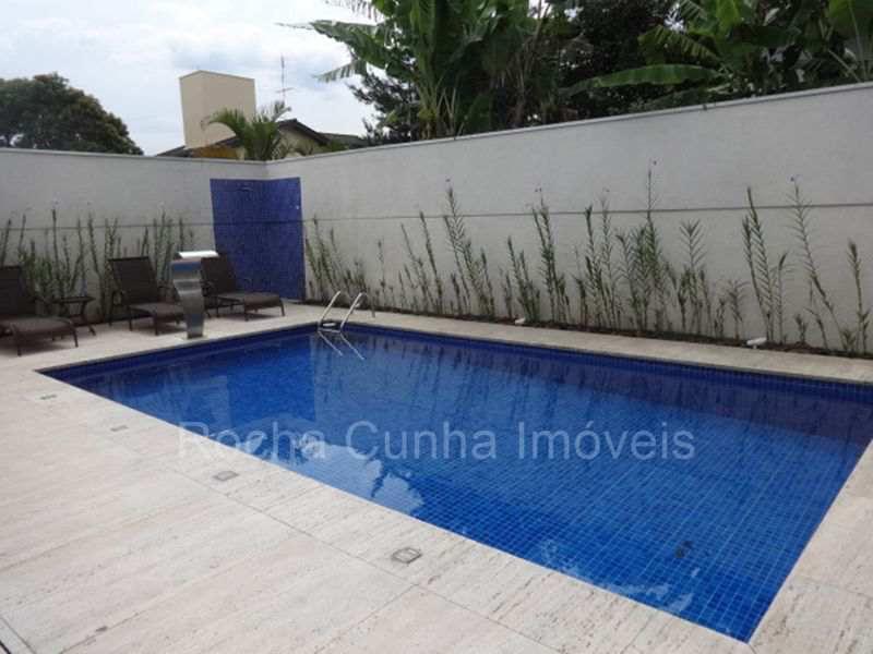 Apartamento À Venda - Alphaville Residencial Dois - Barueri - SP - ALPHA2 - 15