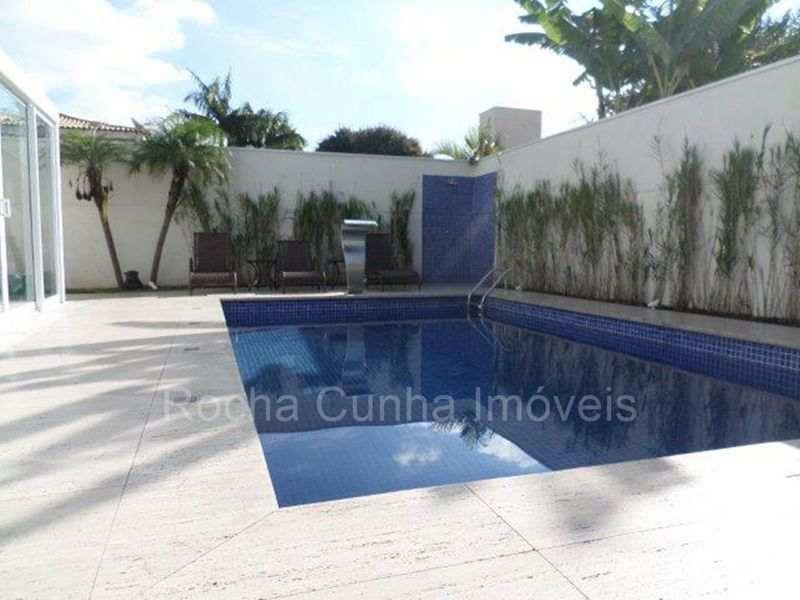 Apartamento 4 quartos à venda Barueri,SP - R$ 3.500.000 - ALPHA2 - 17
