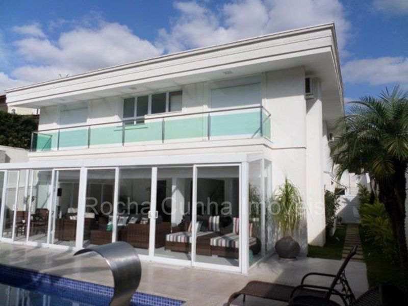 Apartamento 4 quartos à venda Barueri,SP - R$ 3.500.000 - ALPHA2 - 18