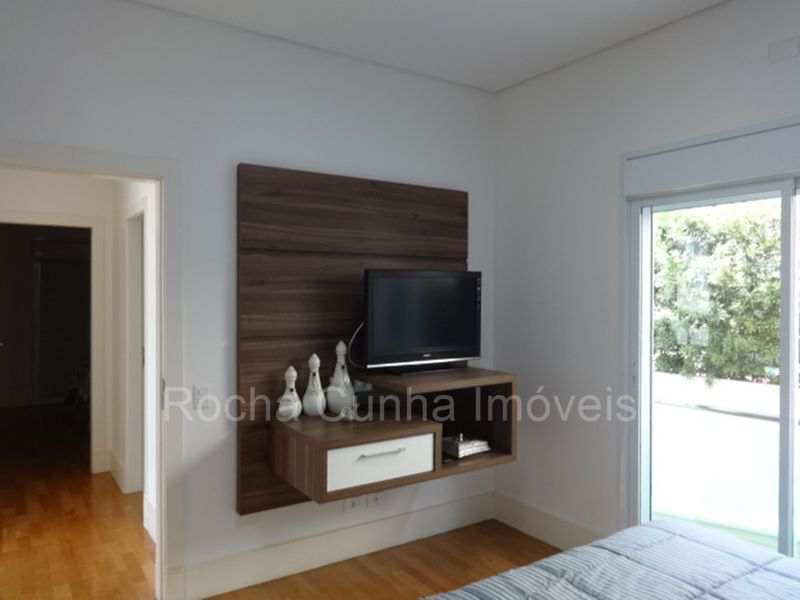 Apartamento À Venda - Alphaville Residencial Dois - Barueri - SP - ALPHA2 - 19
