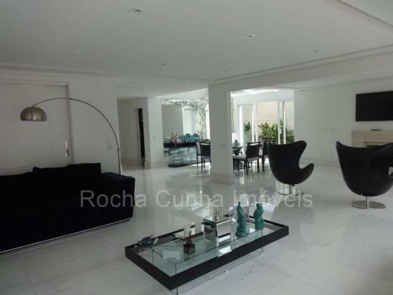 Apartamento À Venda - Alphaville Residencial Dois - Barueri - SP - ALPHA2 - 20
