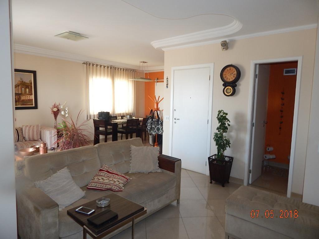 Apartamento Para Venda e Aluguel - Vila Ipojuca - São Paulo - SP - VELO0455 - 2
