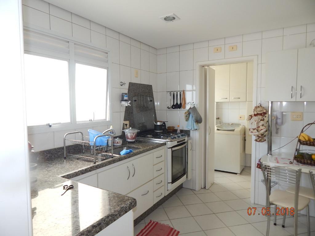 Apartamento Para Venda e Aluguel - Vila Ipojuca - São Paulo - SP - VELO0455 - 3
