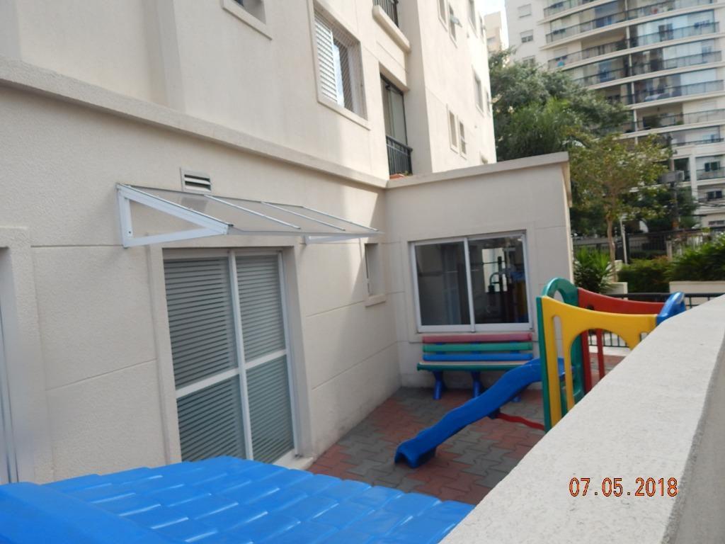 Apartamento Para Venda e Aluguel - Vila Ipojuca - São Paulo - SP - VELO0455 - 5