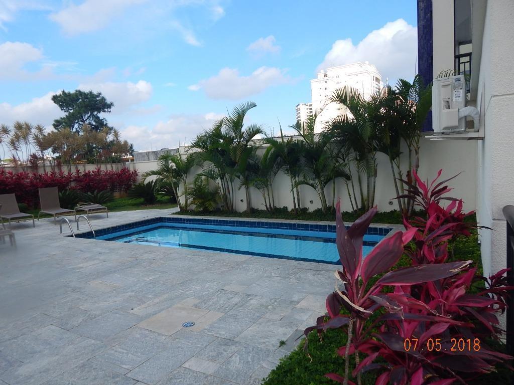 Apartamento Para Venda e Aluguel - Vila Ipojuca - São Paulo - SP - VELO0455 - 6