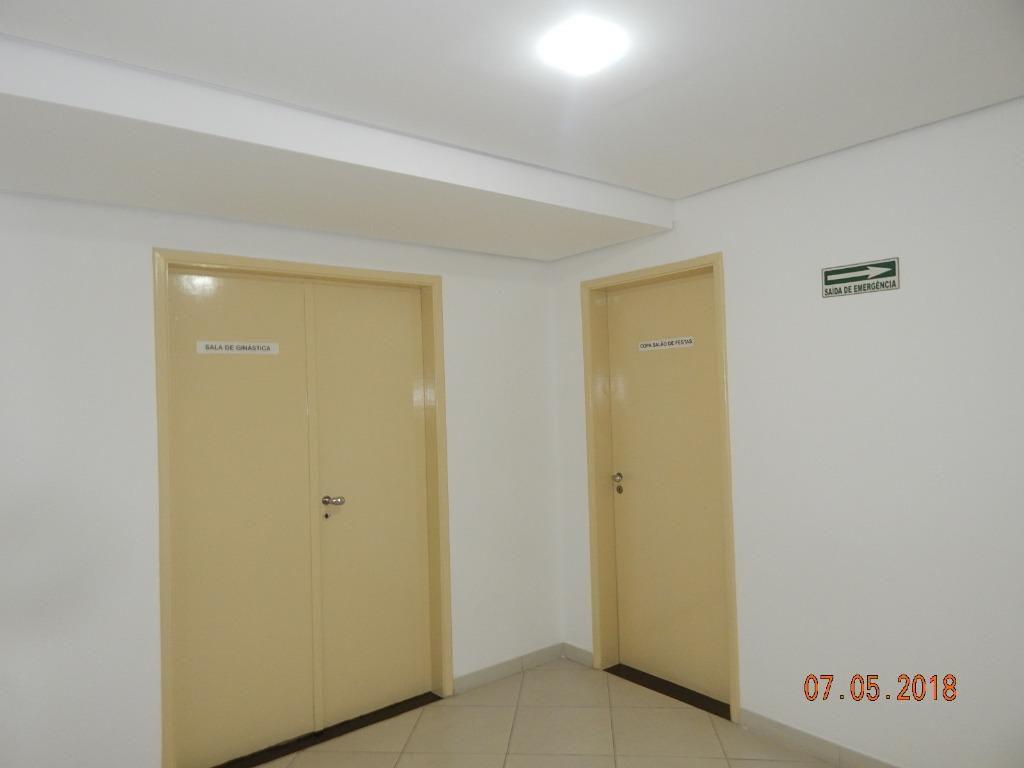 Apartamento Para Venda e Aluguel - Vila Ipojuca - São Paulo - SP - VELO0455 - 8
